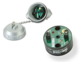 TR3 Temperature Transmitter