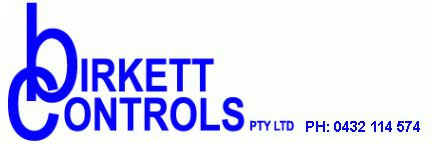 Transmitters - Birkett Controls